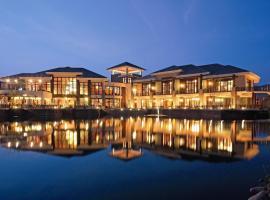 Grand Metropark Resort Sanya