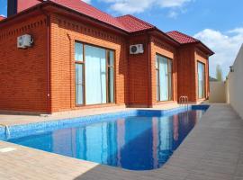 Magnificent Villa near Baku, Nardaran