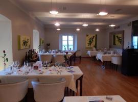 Schloss-Hotel Wartensee, Rorschacherberg