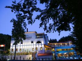 Anamar Pilio Resort, Хания