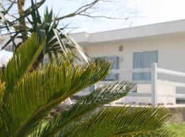 Villa Salmeci