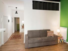 Sleep & Zupp Casa Olimpia