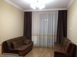 Apartment on Cotne Dadiani 7, Тбилиси (рядом с городом Zemo-Avchala)