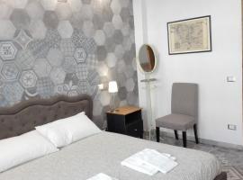 Veracini apartment