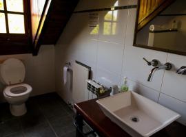 La Aguada Hotel De Montaña, Coneta