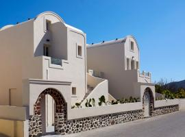 Fileria Suites, Oia