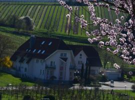 Castell Hotel & Restaurant, Leinsweiler (Göcklingen yakınında)