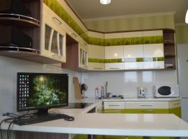 Nice Apartments on Evstafyeva 1