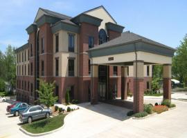Crossroad Inn and Suites, Salem