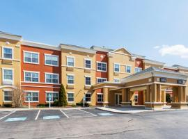 Extended Stay America - Boston - Westborough - East Main Street, Westborough