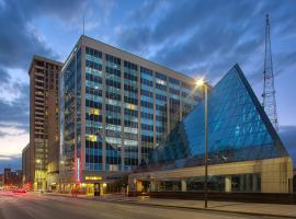 Homewood Suites Dallas Downtown