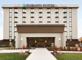 Embassy Suites by Hilton Bloomington/Minneapolis