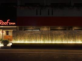 Red Roof Inn Kamata / Haneda Tokyo