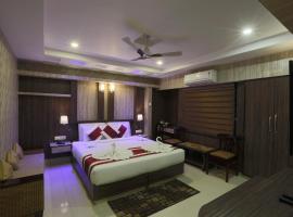 Hotel Blue Bird, Nowgong