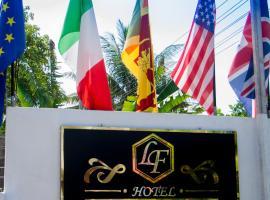 Hotel La Felicita