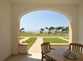 Santa Monica Resort, Le Castella (Steccato yakınında)