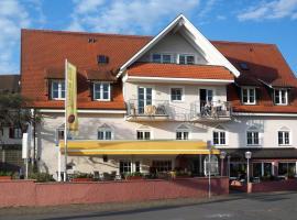 Hotel Klett, Langenargen