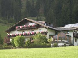 Gästehaus Huber