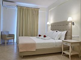 Element Hotel, Элафонисси