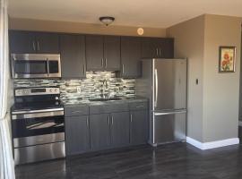 PEI Cottage Rental, Borden-Carleton