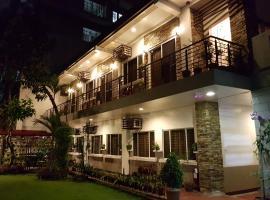 New Manila Suites