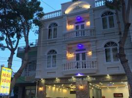 Hai Van Guesthouse, Chau Doc