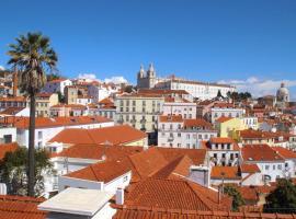 Come Inn Lisbon Penha de França