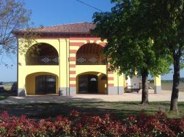 Corte Galvana, Cento (Finale Emilia yakınında)