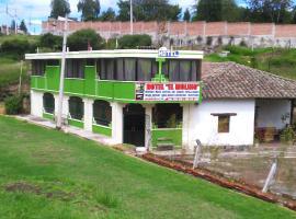 Casa Huespedes El Molino, Tababela (Hacienda San Carlos yakınında)