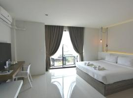Chuan Chom The High Resort Saraburi, Sara Buri