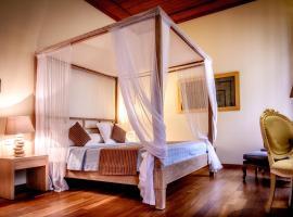 Leo Hotel, Rethymno Town