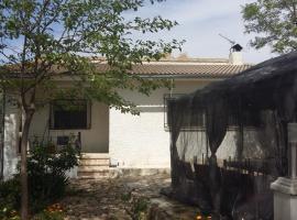 Holiday Home Tocecantos, Юнкос (рядом с городом Numancia de la Sagra)