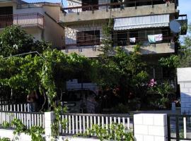 Apartments Milka, Zaglavice