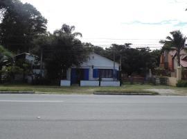 Hostel Casa do Bolaxa, Rio Grande (Macaco yakınında)