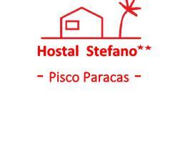 Hostal Stefano