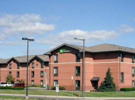 Extended Stay America Philadelphia Airport Bartram Ave