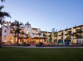 Santa Barbara Inn, Санта-Барбара