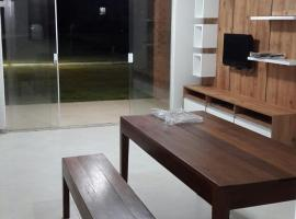 Apartamento Tipo Resort - Praia do Saco - Sergipe, Praia do Saco (Estância yakınında)