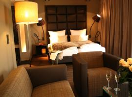 Hotel Rosenmeer