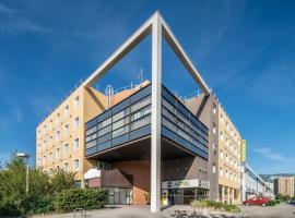 B&B Hôtel Grenoble Centre Verlaine, Grenoble