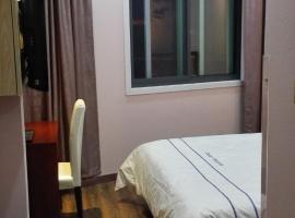 Zhong Yi Inn, Shengsi (Sandawang yakınında)