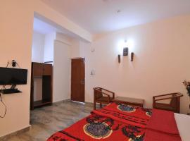 ADB Rooms Sun Resort, Bandhavgarh, Tāla (рядом с городом Bandhogarh Fort)
