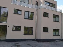 Apartment Kolibriweg