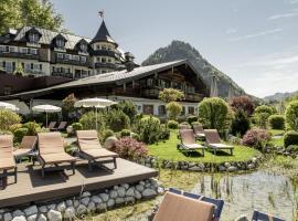 Ebner's Waldhof am See Resort & Spa
