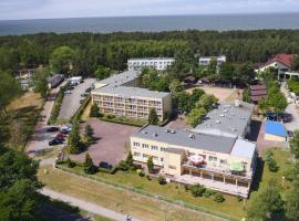 Polonez - Wypoczynek Sport Rehabilitacja, Dąbki