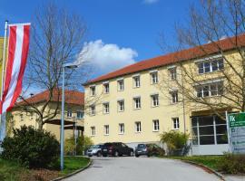 Bildungswerkstatt Mold, Mold (Gars am Kamp yakınında)