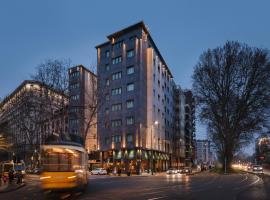 Windsor Hotel Milano