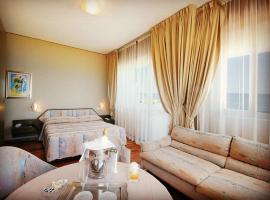 Hotel Bristol, Pesaro