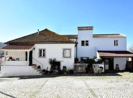 Casas do Adro, Tapeus