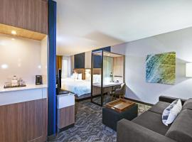 SpringHill Suites by Marriott Tulsa at Tulsa Hills
